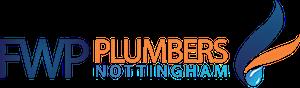 FWP Plumbers Nottingham Logo