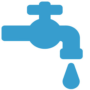FWP Plumbers Nottingham Legionella Testing Icon