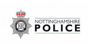 Nottinghamshire Police FWP Client Logo