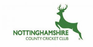 Nottinghamshire County Cricket Club FWP Client Logo
