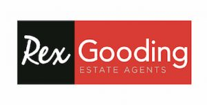 Rex Gooding Estate Agents FWP Client Logo
