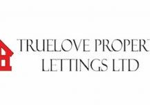 Truelove Property Lettings LTtd FWP Client Logo