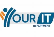 Your IT Department FWP Client Logo